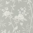 Baker Peony & Blossom Soft Blue