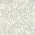 William Morris & co Pure Bachelors Button Grey Blue