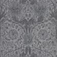 William Morris & co Pure Honeysuckle & Tulip Black Ink Tapet
