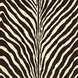 Ralph Lauren Bartlett Zebra Chocolate