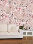 Jane Churchill Marble Rose Pink