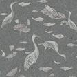 Au fil des Couleurs Enchanted River Gilver & Charcoal