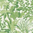 Au fil des Couleurs Magic Garden Pale Green
