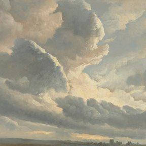 Au fil des Couleurs Sunset Clouds