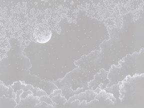 Au fil des Couleurs Moonlight, Grey