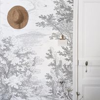 Au fil des Couleurs Brushwood Grey