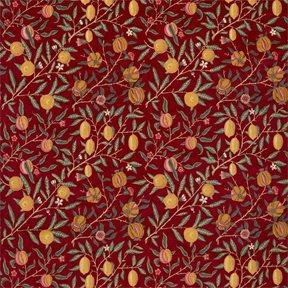 William Morris & co Fruit Velvet
