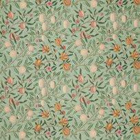 William Morris & co Fruit Velvet Tyg