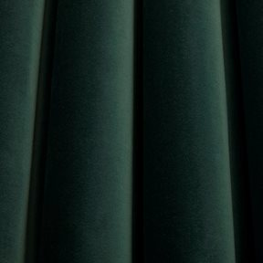 Cole & Son Colour Box Velvet, Dark Viridian