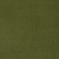 Cole & Son Colour Box Velvet, Olive Green Tyg