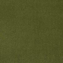 Cole & Son Colour Box Velvet, Olive Green