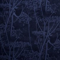 Cole & Son Cow Parsley, Hyacinth & Ink
