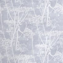 Cole & Son Cow Parsley, Soft Grey