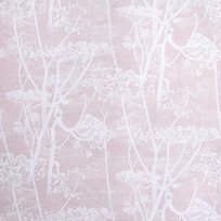 Cole & Son Cow Parsley, White & Ballet Slipper
