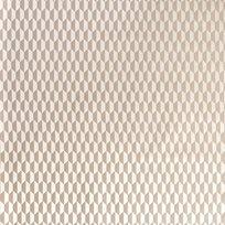 Cole & Son Tile, Cream & Oat Tyg