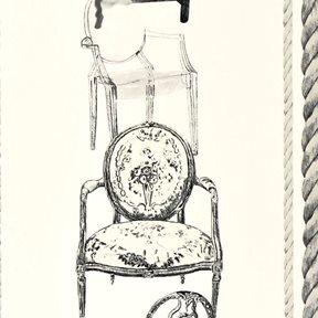 Barneby Gates Chairs