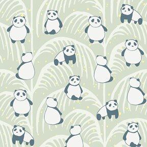 Intrade Väggbild Panda palm Tapet