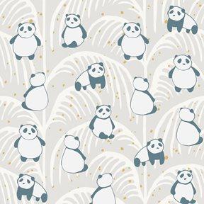 Intrade Väggbild Panda palm
