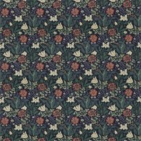William Morris & co Compton Indigo / Green