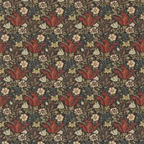William Morris & co Compton Faded terracotta/Multi