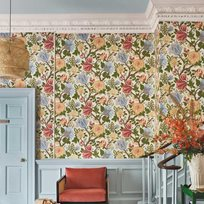 Cole & Son Midsummer Bloom