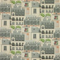 Manuel Canovas Les Toits de Paris Tyg