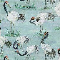 Osborne & Little Cranes