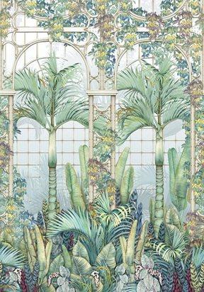 Osborne & Little Palm House Tapet