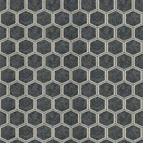 Designers Guild Manipur Charcoal Tapet