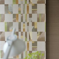 Designers Guild Parterre Turmeric Tapet