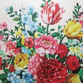 Pip Dutch Painter Tapet