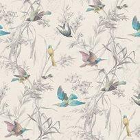 Carma Birds of Paradise, Frost Tapet