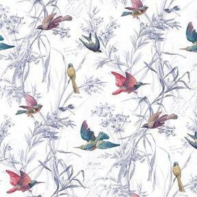 Carma Birds of Paradise, Mixed Berry