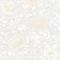 Carma Morrissey Flower, Frost Tapet