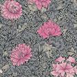 Carma Morrissey Flower, Raspberry