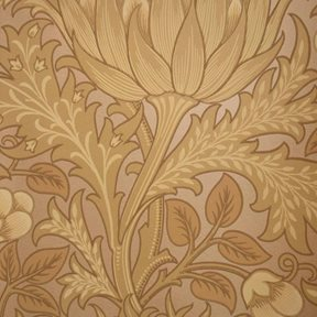 William Morris & co Artichoke