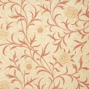 William Morris & co Scroll