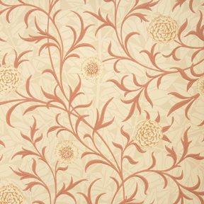 William Morris & co Scroll