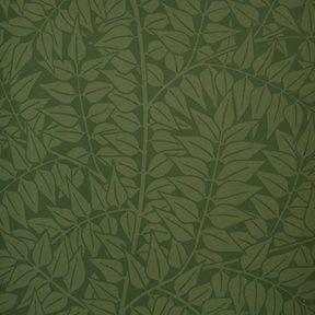 William Morris & co Branch Tapet