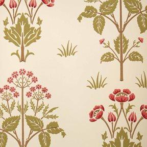 William Morris & co Meadow Sweet Tapet