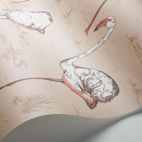 Cole & Son Flamingos
