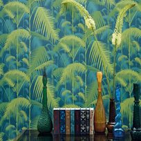 Cole & Son Palm Jungle