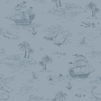 Boråstapeter Treasure Island