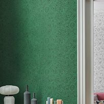 Cole & Son Malachite