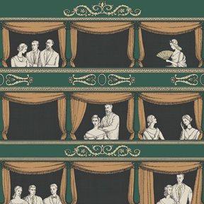 Cole & Son Teatro