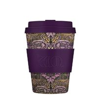 William Morris & co Morris Lattemugg lila