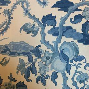 Baker Chifu, Blue