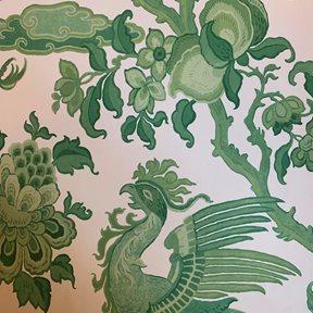 Baker Chifu, Emerald