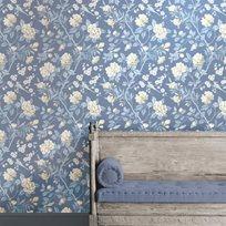 Baker Emperor´s Garden, Blue Tapet