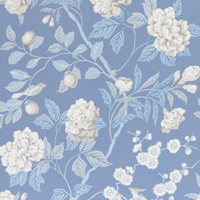 Baker Emperor´s Garden, Blue